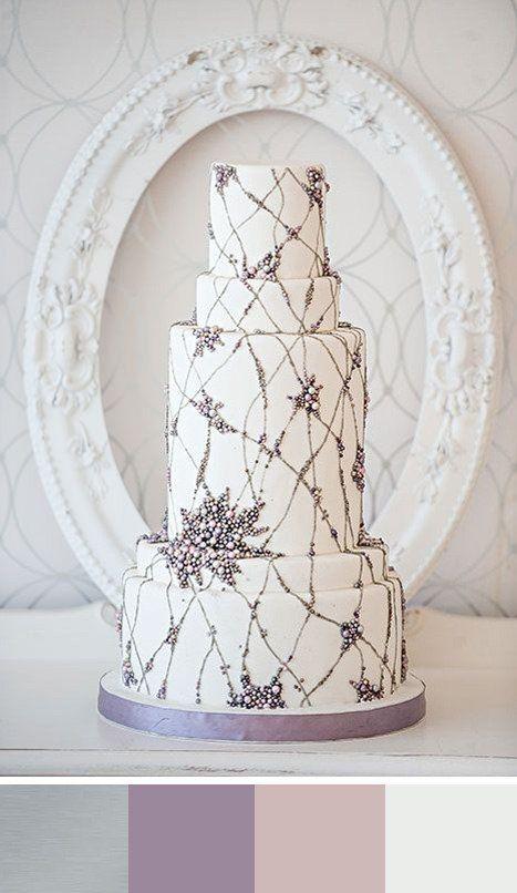 Фото 16473222 в коллекции Зимние торты - Свадебное агентство Monte Carlo