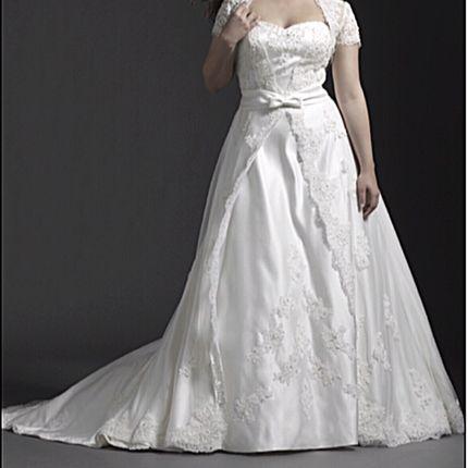 Платье Sincerity 4529