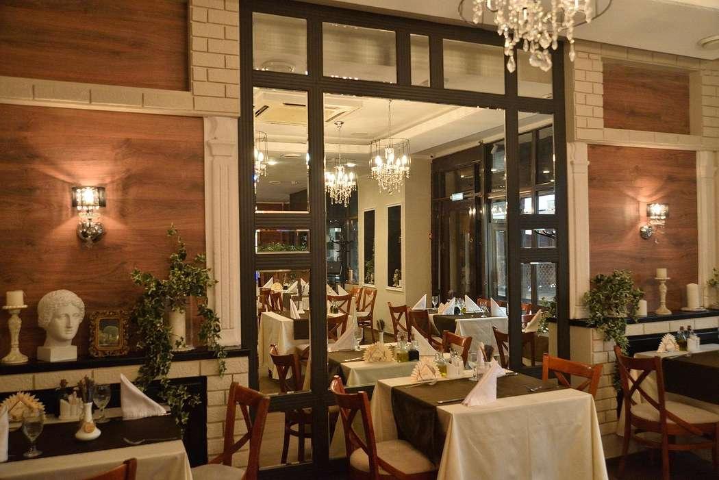 """Фото 15995370 в коллекции Ресторан - Ресторан """"Итальянский дворик - Первый"""""""