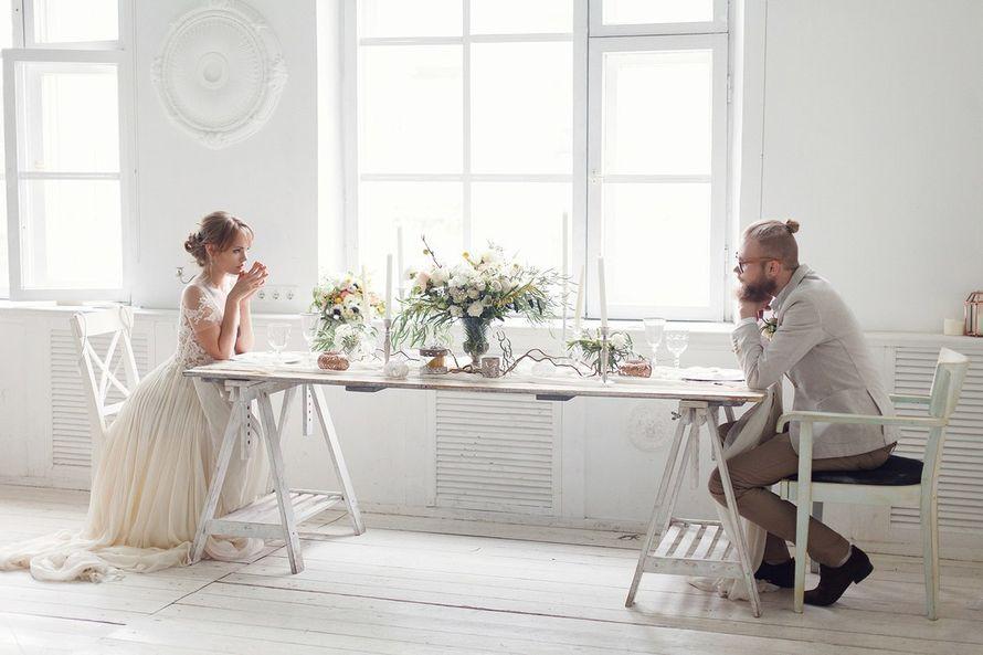 """Фото 17234210 в коллекции Утро невесты - Свадебное агентство """"Друг Невест"""""""