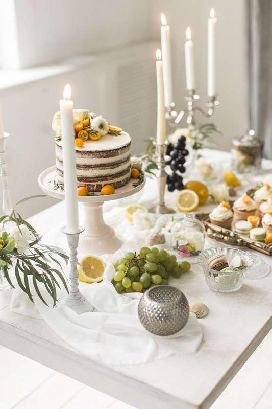 """Фото 17234232 в коллекции Утро невесты - Свадебное агентство """"Друг Невест"""""""
