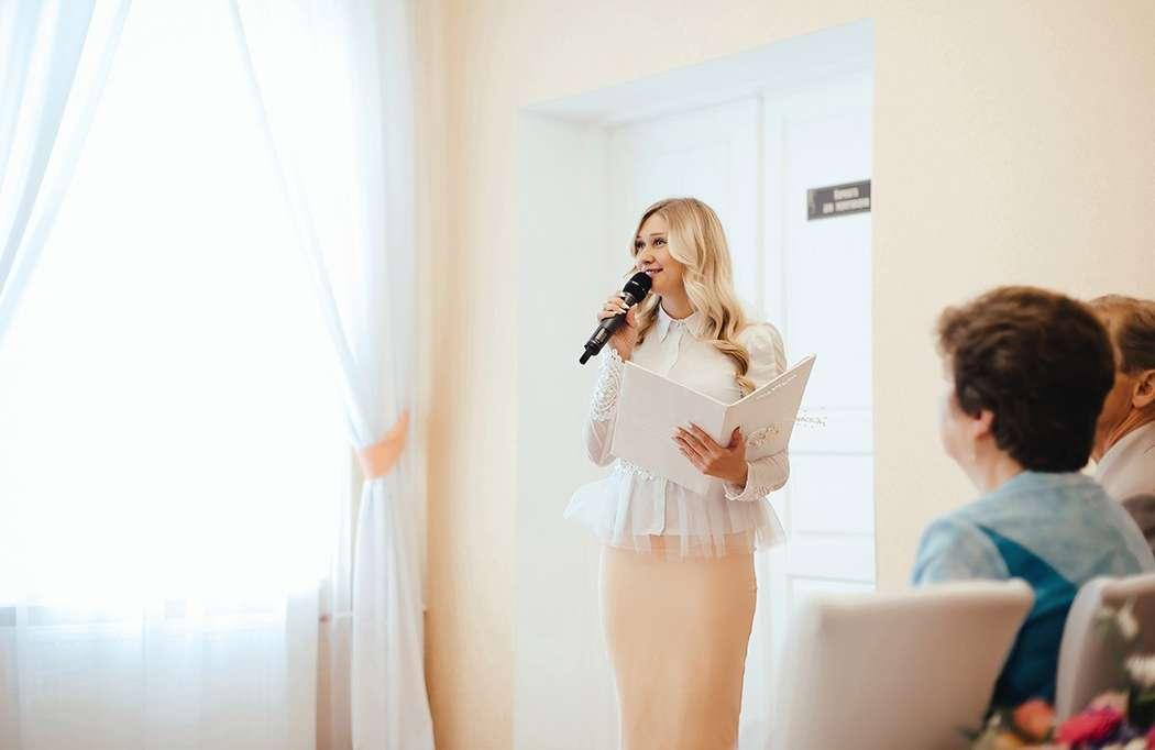 Фото 16019104 в коллекции Свадебные церемонии - Ведущая церемоний Анастасия Бельтюкова