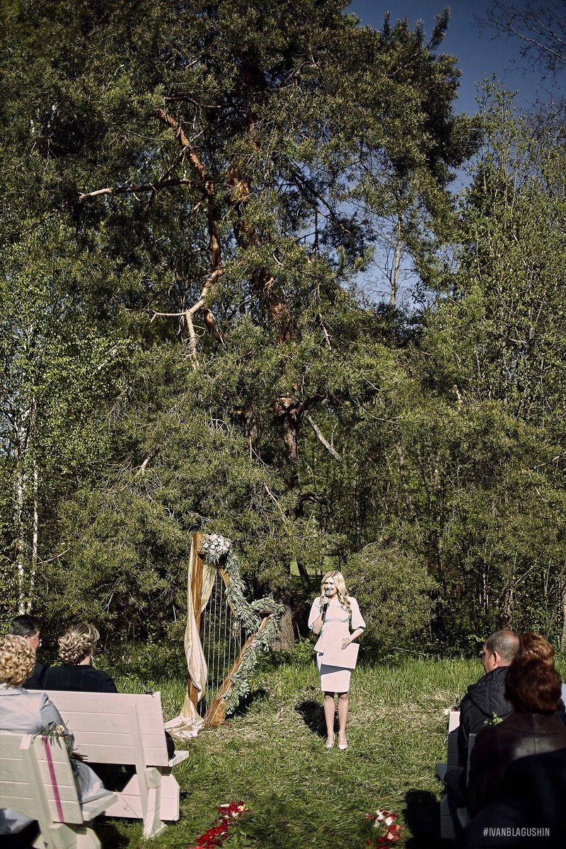 Фото 16019122 в коллекции Свадебные церемонии - Ведущая церемоний Анастасия Бельтюкова