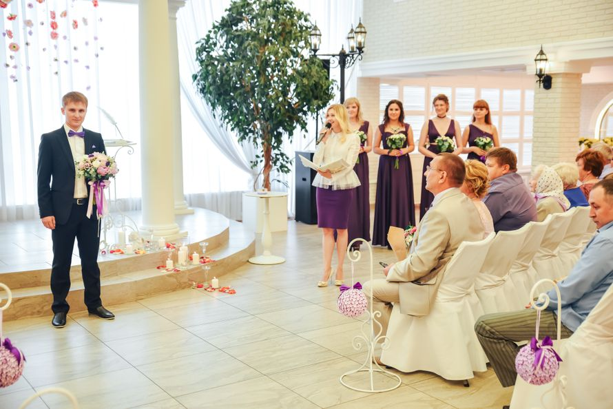 Фото 16019142 в коллекции Свадебные церемонии - Ведущая церемоний Анастасия Бельтюкова