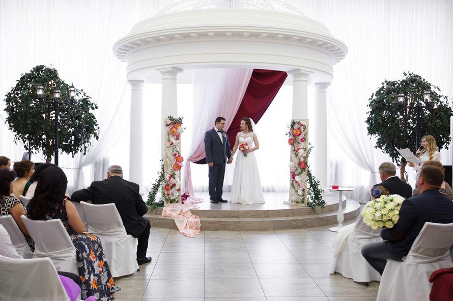 Фото 16019158 в коллекции Свадебные церемонии - Ведущая церемоний Анастасия Бельтюкова