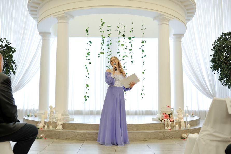 Фото 16019168 в коллекции Свадебные церемонии - Ведущая церемоний Анастасия Бельтюкова