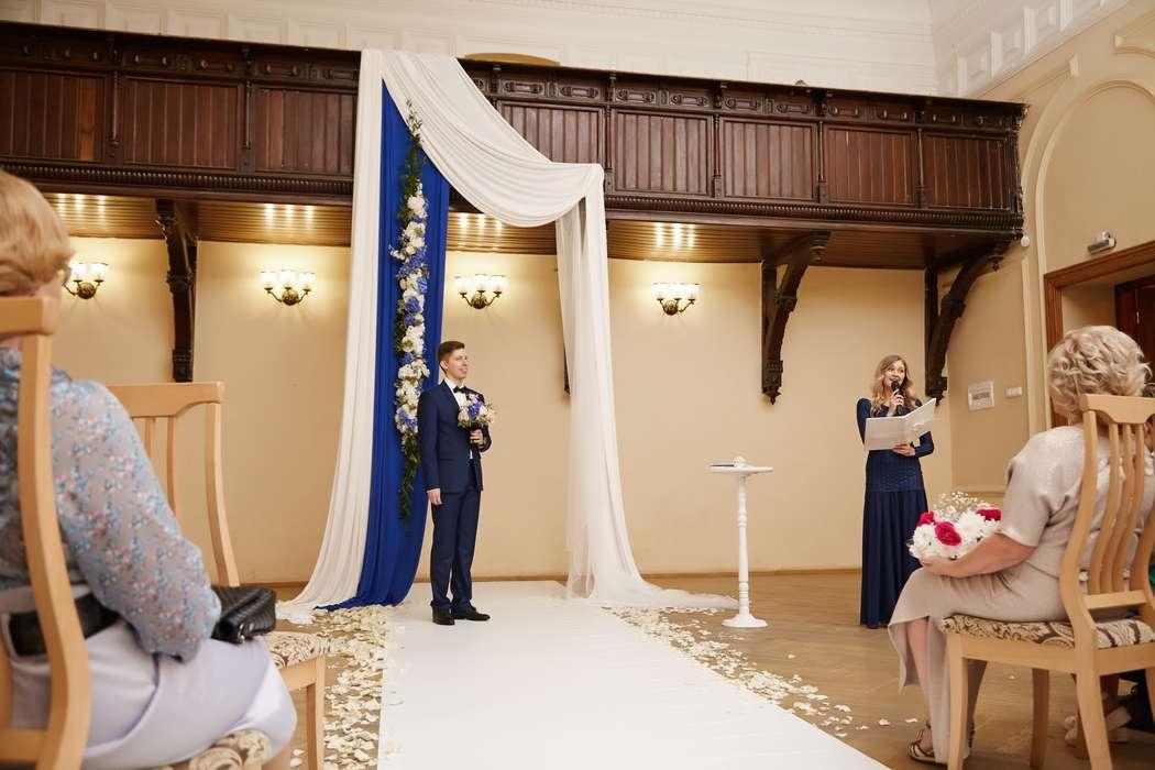 Фото 16019170 в коллекции Свадебные церемонии - Ведущая церемоний Анастасия Бельтюкова
