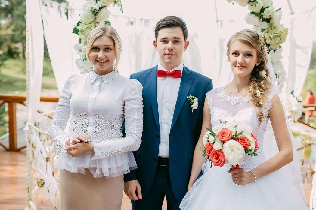 Фото 16019184 в коллекции Свадебные церемонии - Ведущая церемоний Анастасия Бельтюкова