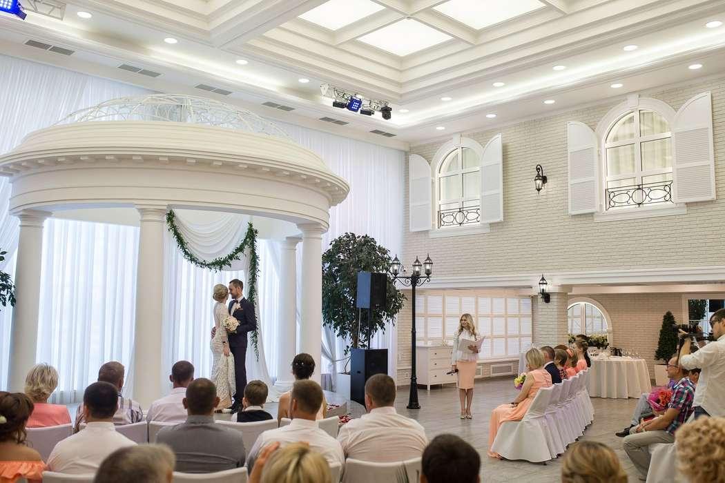 Фото 16019204 в коллекции Свадебные церемонии - Ведущая церемоний Анастасия Бельтюкова