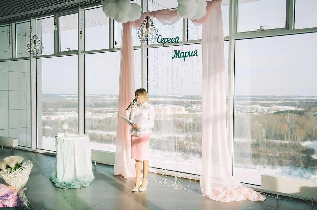 Фото 16019220 в коллекции Свадебные церемонии - Ведущая церемоний Анастасия Бельтюкова