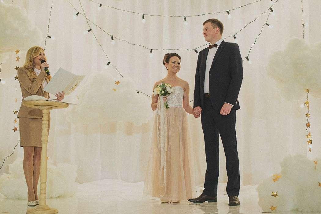Фото 16019256 в коллекции Свадебные церемонии - Ведущая церемоний Анастасия Бельтюкова