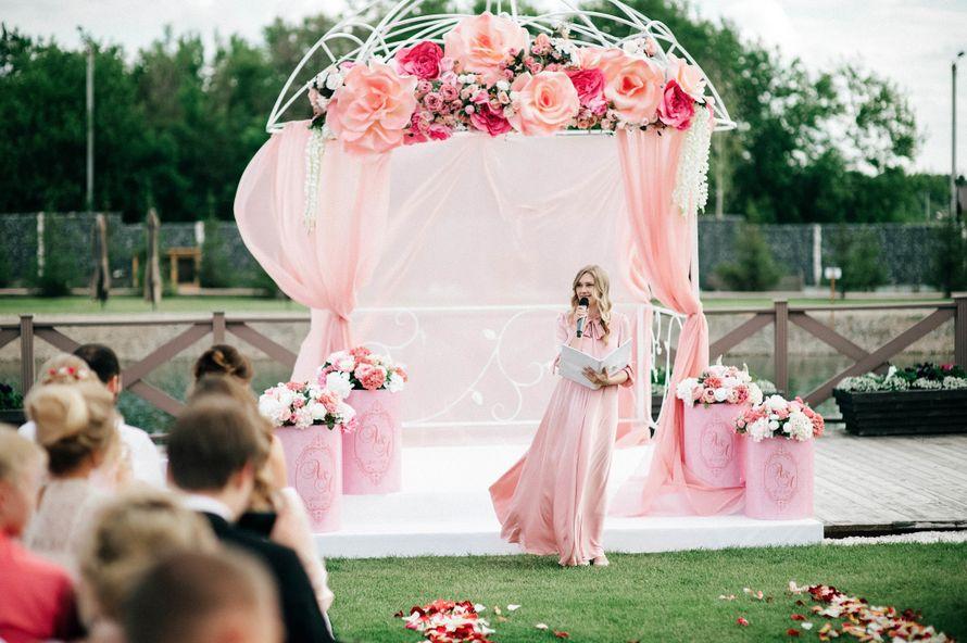Фото 17659792 в коллекции Свадебные церемонии - Ведущая церемоний Анастасия Бельтюкова