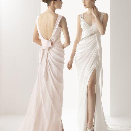 Платье Soft by Rosa Clara, модель Utrer