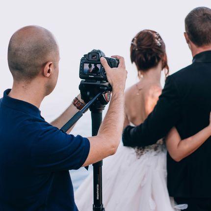 """Видеосъёмка полного дня - пакет """"Однокамерная съемка на полный день"""""""