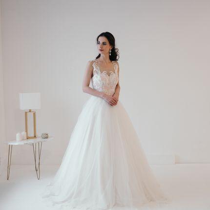 Платье Magdalena