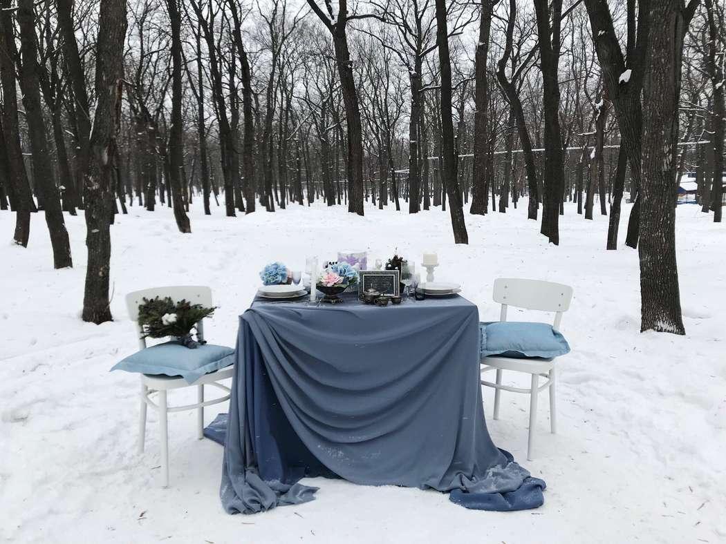 Фото 17065780 - Varova Wedding - оформление и декор