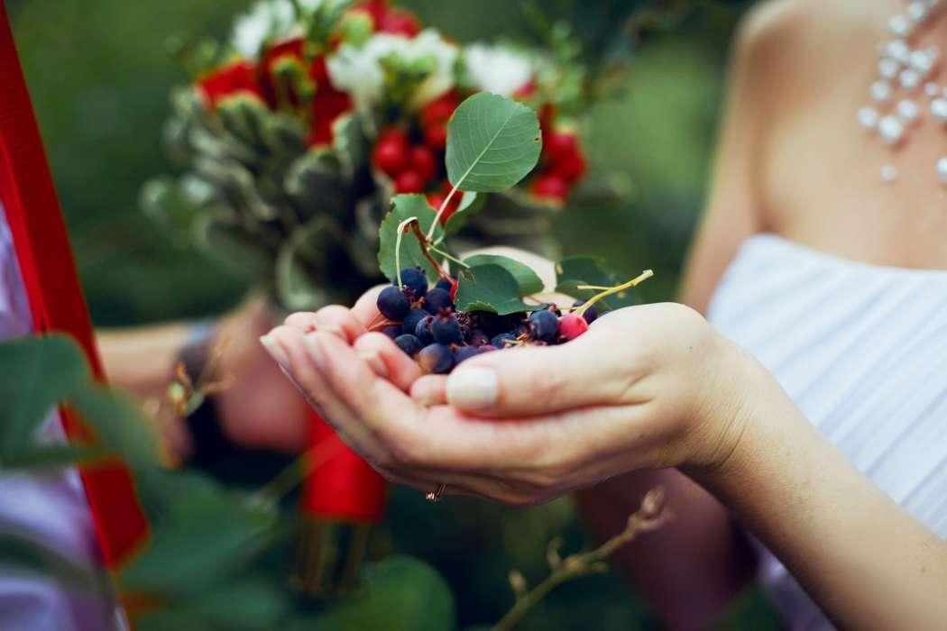 Фото 16074924 в коллекции Свадебные фотографии - Фотограф Наталья Самойлова