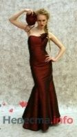 """Вечернее платье """"Жаннет"""" - фото 2570 Свадебный салон """"Белоснежка"""""""