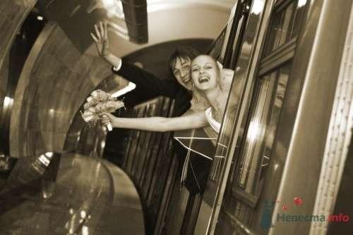 Фото 6136 в коллекции Наши фотографы - Невеста01