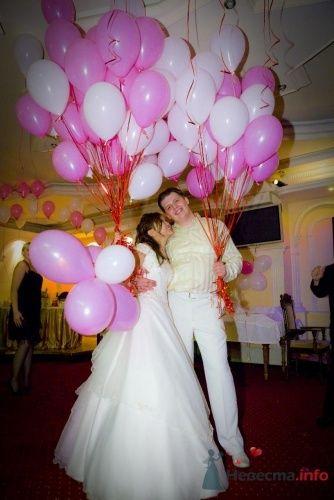 Фото 12723 в коллекции Диана и Вадим - Невеста01