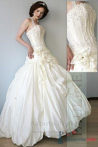 """свадебное платье """"Виолла"""""""