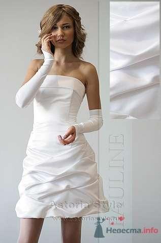 """Смит - фото 9869 Свадебный салон """"Астория стиль"""""""
