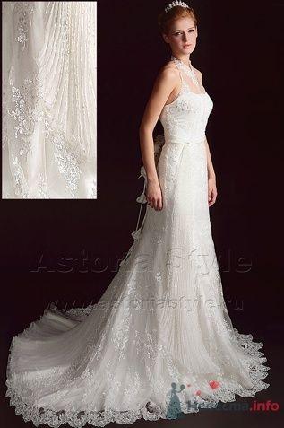 """модель 7713 - фото 12071 Свадебный салон """"Астория стиль"""""""