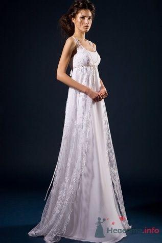 """модель С-349 - фото 23891 Свадебный салон """"Астория стиль"""""""