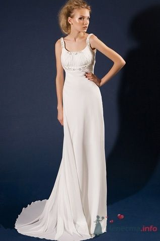 """модель С-1383 - фото 23892 Свадебный салон """"Астория стиль"""""""