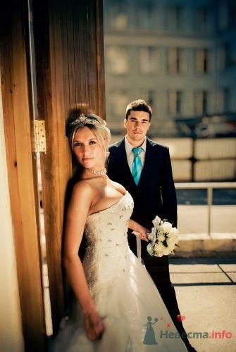 """Фото 2130 в коллекции Мои фотографии - Студия свадеб """"Карамель"""""""