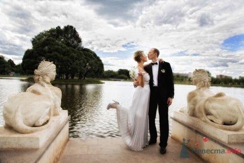 """Фото 2133 в коллекции Мои фотографии - Студия свадеб """"Карамель"""""""