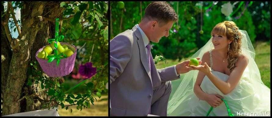 Фото 630727 в коллекции ВикторияП - Конкурс фото «Свадьба моей мечты» - Nevesta.info - модератор
