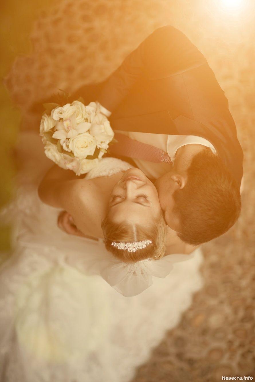 Фото 630743 в коллекции Viva La Vida - Конкурс фото «Свадьба моей мечты» - Nevesta.info - модератор