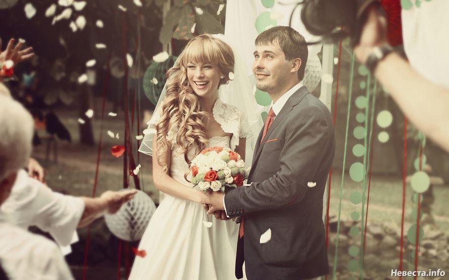 Фото 630763 в коллекции Derty - Конкурс фото «Свадьба моей мечты» - Nevesta.info - модератор