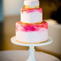 Больше свадебных угощений: