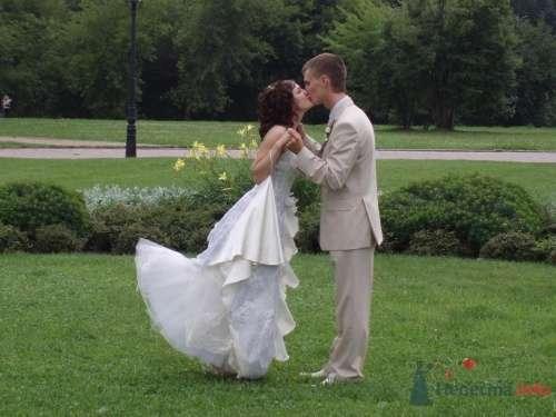 """Индивидуальный пошив - фото 2643 Салон свадебной и вечерней моды """"Амадеус"""""""