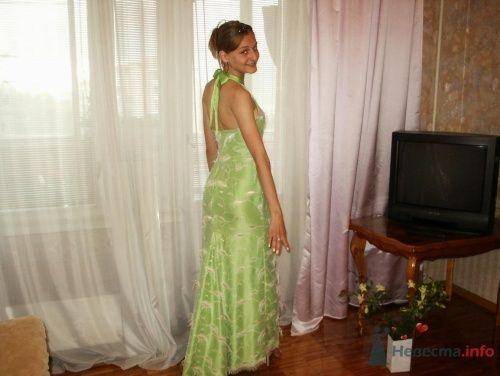 """Индивидуальный пошив - фото 2644 Салон свадебной и вечерней моды """"Амадеус"""""""