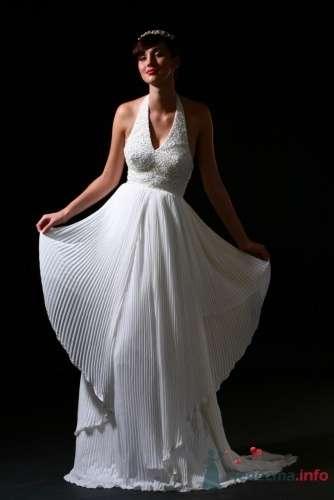 "TO BE BRIDE   K9982 - фото 2650 Салон свадебной и вечерней моды ""Амадеус"""