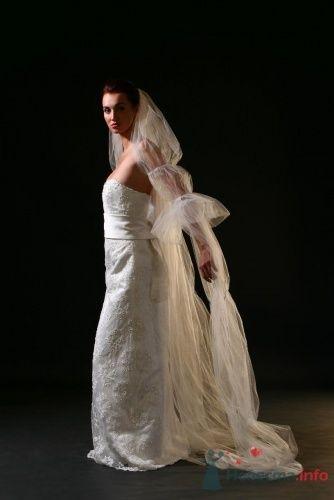 "TO BE BRIDE   5786 - фото 2651 Салон свадебной и вечерней моды ""Амадеус"""