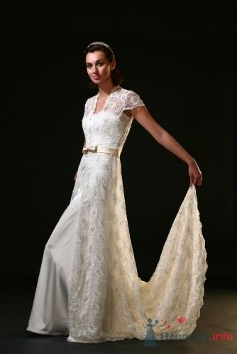 "TO BE BRIDE   K0997 - фото 2652 Салон свадебной и вечерней моды ""Амадеус"""