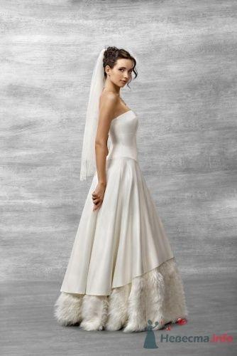 "TO BE BRIDE   2601 - фото 2663 Салон свадебной и вечерней моды ""Амадеус"""