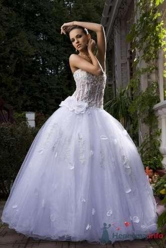 "ANNA BOGDAN  921 - фото 2720 Салон свадебной и вечерней моды ""Амадеус"""