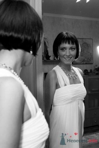 Фото 8731 в коллекции свадьба - Танюшка