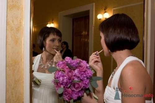 Фото 8738 в коллекции свадьба - Танюшка