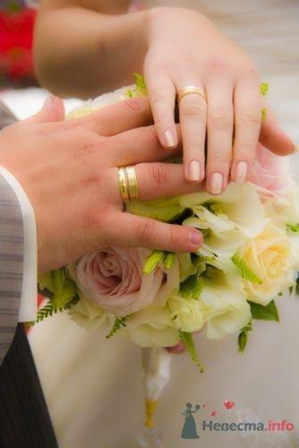 Фото 2242 в коллекции Мои фотографии - Невеста01