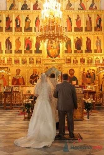 Фото 2309 в коллекции Мои фотографии - Невеста01