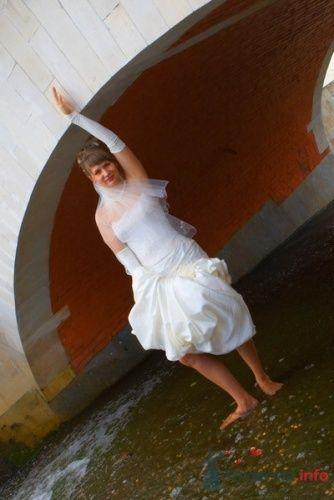 Фото 2339 в коллекции Мои фотографии - Невеста01