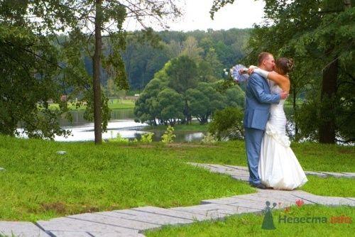 Фото 2340 в коллекции Мои фотографии - Невеста01