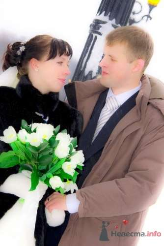 Фото 18132 в коллекции Мои фотографии - Невеста01