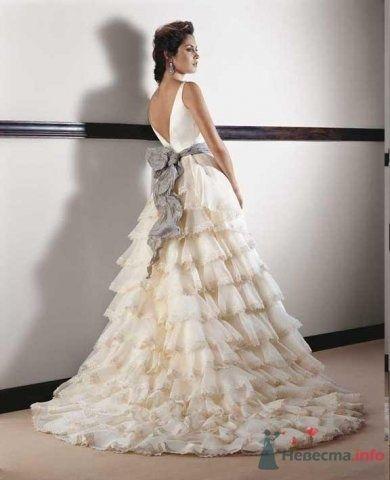 не могу определить с выбором платья! - фото 44525 Katushka